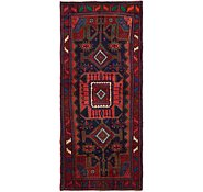 Link to 4' 2 x 10' Zanjan Persian Runner Rug