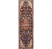 Link to 3' 6 x 12' 2 Farahan Persian Runner Rug