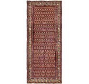 Link to 3' 4 x 8' 3 Malayer Persian Runner Rug