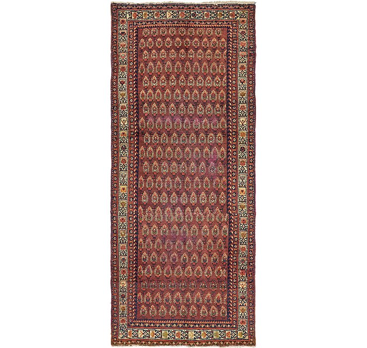 3' 4 x 8' 3 Malayer Persian Runner ...