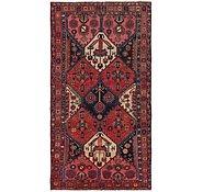 Link to 5' 2 x 9' 8 Zanjan Persian Rug