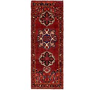 Link to 3' 9 x 10' 3 Liliyan Persian Runner Rug
