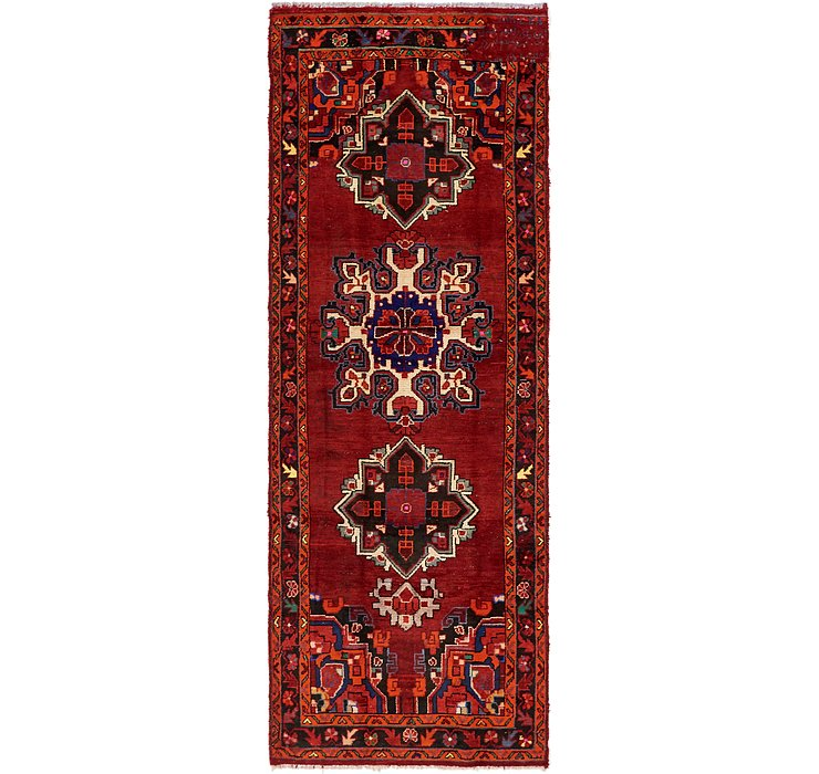 3' 9 x 10' 3 Liliyan Persian Runner ...