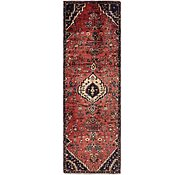 Link to 3' x 9' 4 Hamedan Persian Runner Rug