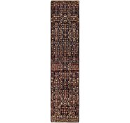 Link to 2' 6 x 11' 6 Hossainabad Persian Runner Rug