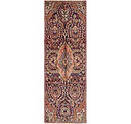 Link to 97cm x 290cm Farahan Persian Runner Rug