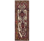 Link to 2' 9 x 8' 2 Chenar Persian Runner Rug