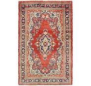 Link to 4' 4 x 7' 3 Farahan Persian Rug