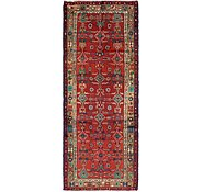Link to 3' 6 x 8' 10 Hamedan Persian Runner Rug