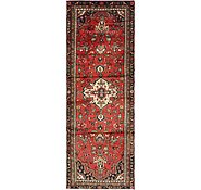 Link to 3' 3 x 9' 8 Khamseh Persian Runner Rug