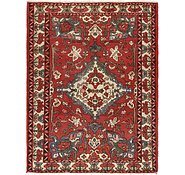 Link to 4' 9 x 6' 5 Shiraz Persian Rug