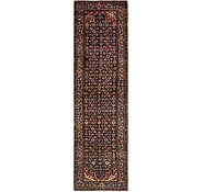 Link to 3' 2 x 12' 5 Hossainabad Persian Runner Rug