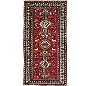 Link to 3' 4 x 6' 7 Hamedan Persian Rug