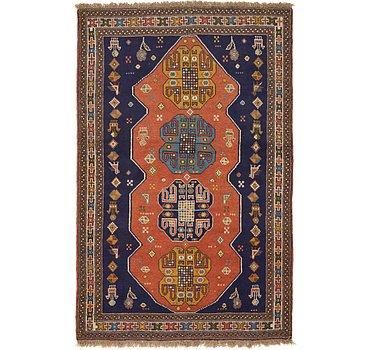 117x185 Shiraz Rug