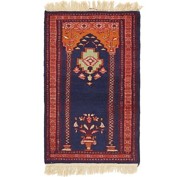 61x94 Lahour Rug