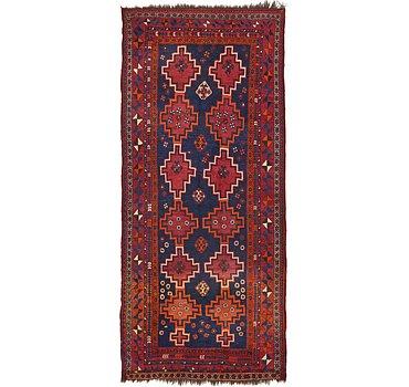 135x305 Shiraz Rug