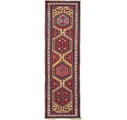 Link to 3' 2 x 10' 6 Zanjan Persian Runner Rug