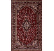 Link to 9' 10 x 16' 3 Kashan Persian Rug
