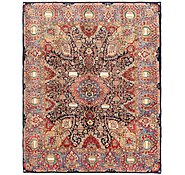 Link to 10' x 13' Kashmar Persian Rug