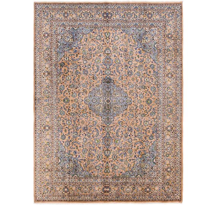 9' 8 x 13' Kashmar Persian Rug