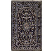 Link to 9' 10 x 16' 2 Kashan Persian Rug