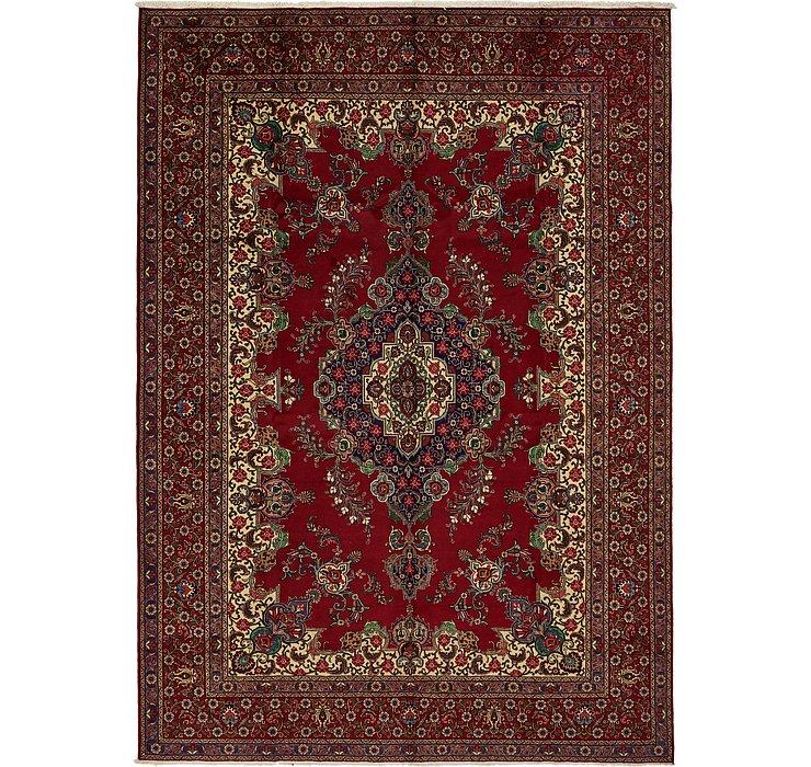 11' 4 x 15' 9 Tabriz Persian Rug