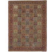 Link to 7' 6 x 10' Bakhtiar Persian Rug