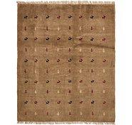 Link to 5' 1 x 6' 1 Shiraz-Gabbeh Persian Rug