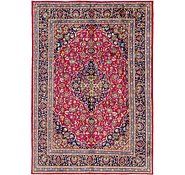 Link to 245cm x 348cm Kashmar Persian Rug