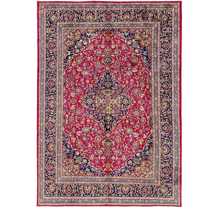 8' x 11' 5 Kashmar Persian Rug