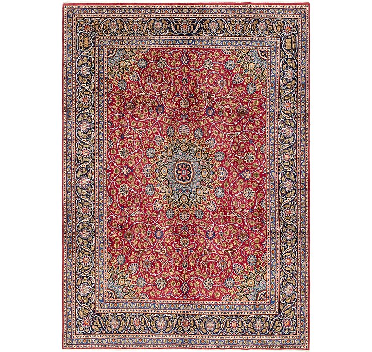 245cm x 343cm Kashmar Persian Rug