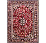 Link to 8' 4 x 11' 5 Kashan Persian Rug