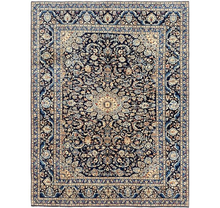 8' 4 x 10' 10 Kashmar Persian Rug
