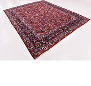 Link to 8' 4 x 10' 7 Mashad Persian Rug