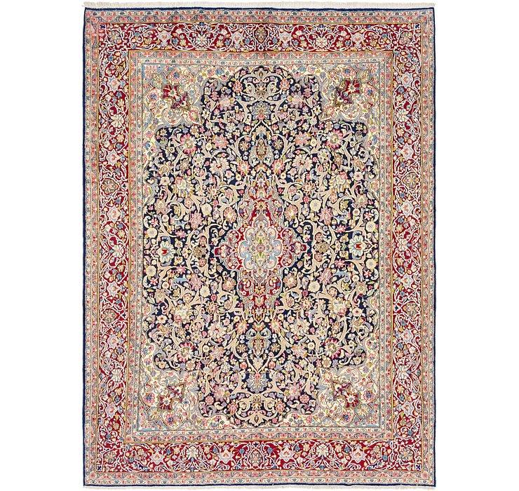 8' 3 x 11' 4 Kerman Persian Rug