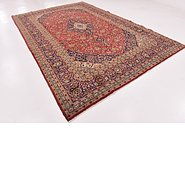 Link to 8' 2 x 12' 2 Kashan Persian Rug