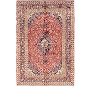 Link to 250cm x 370cm Kashan Persian Rug