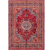 Link to 245cm x 335cm Mashad Persian Rug