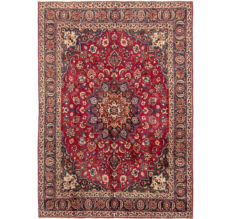 8' 3 x 11' 6 Mamluk Ziegler Persian ...