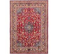 Link to 8' 6 x 11' 5 Mashad Persian Rug