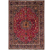 Link to 7' 10 x 10' 7 Mashad Persian Rug