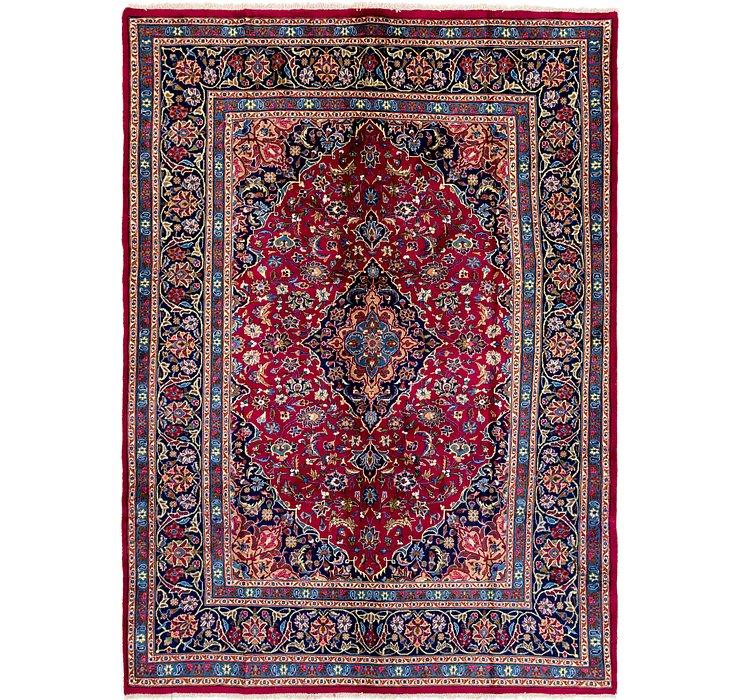 7' 10 x 10' 10 Mashad Persian Rug