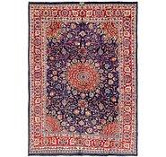 Link to 7' 10 x 11' 3 Mashad Persian Rug