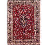 Link to 8' x 11' 3 Mashad Persian Rug