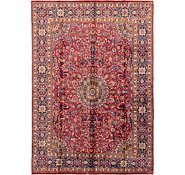 Link to 245cm x 350cm Kashmar Persian Rug