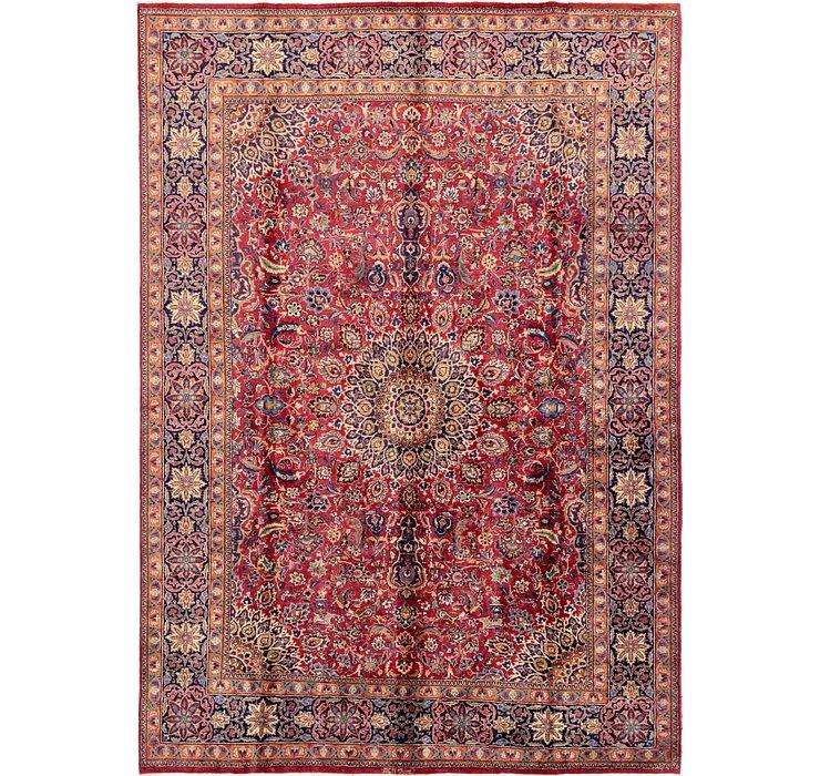 8' x 11' 6 Kashmar Persian Rug