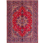 Link to 250cm x 340cm Mashad Persian Rug