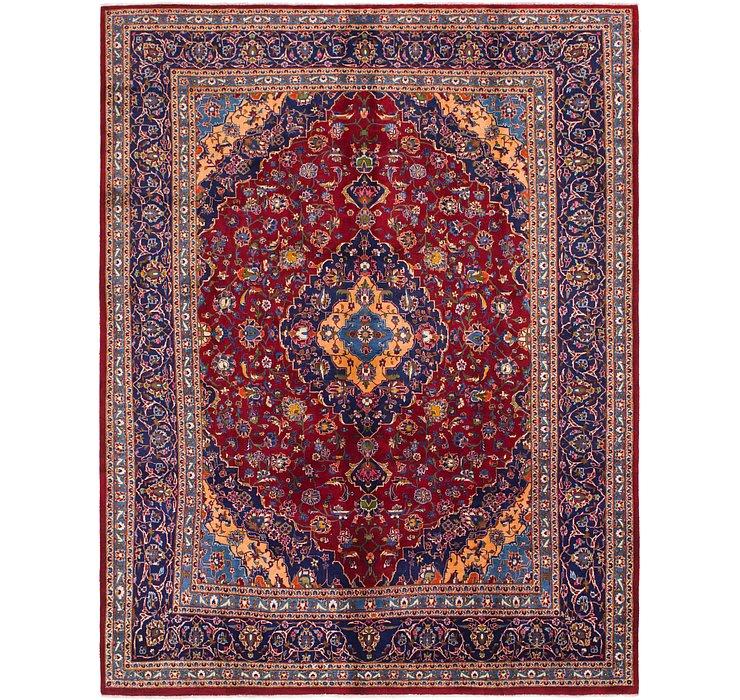 9' 6 x 12' 4 Kashmar Persian Rug