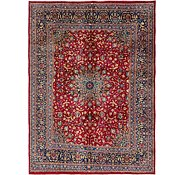 Link to 9' 7 x 13' Kashmar Persian Rug
