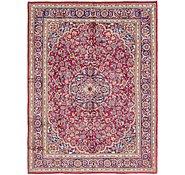 Link to 290cm x 390cm Kashan Persian Rug